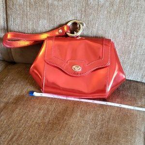 Emporio Armani wrist bag